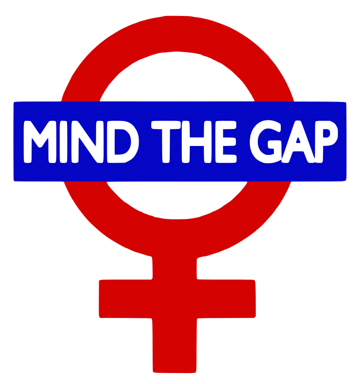 Highlighting the gender gap in the workplace