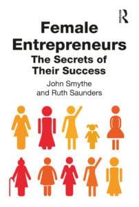 Female Entrepreneurs: the secrets of their success